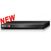 Provision-ISR 8 CH 4 In 1+ 4 CH IP Hybrid 8MP DVR SH-8100A5-8L(MM)
