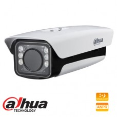 Dahua 2 Megapixel Full HD WDR Access ANPR Automatic License Plate Recognition Camera