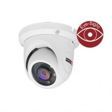 Provision-ISR 15M IR Fixed Lens 4MP IP Dome Camera DI-340IP528