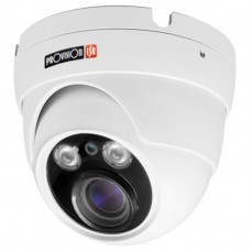 Provision-ISR 25M IR Motorized Vari-Focal Lens Dome 4MP IP PoE Camera DI-340IP5SMVF (Brand: Provision ISR)