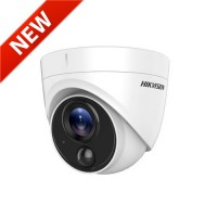 Hikvision 2 MP Ultra-Low Light PIR Dome Camera
