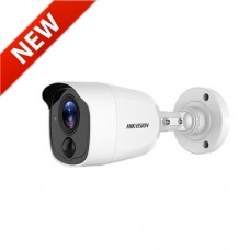 Hikvision 2 MP Ultra-Low Light PIR Bullet Camera