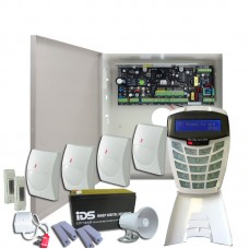 IDS X16 8 Zone Alarm Kit