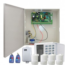 IDS 805 8-Zone Alarm Kit