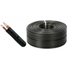 RG59 Powax Cable 100m (Brand: Provision ISR)
