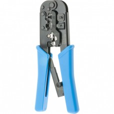 RJ45 Crimping Tool Connector