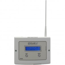 Duevi RX808  8 Channel Wireless Receiver With LCD Display