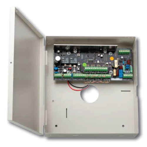 Ids X64 8 Zone Expandable To 64 Zone Control Panel